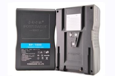 powerange 160 WHリチウムイオンV -マウントバッテリーwith D -タップ/ DC / USB出力   B071S8BYY2