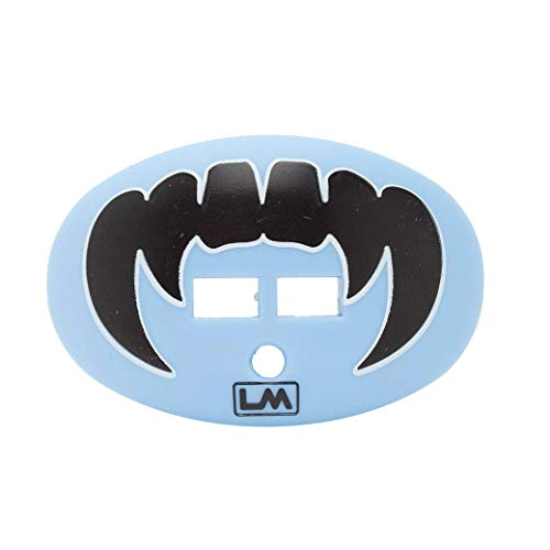 pacifier mouth guard for football - 9