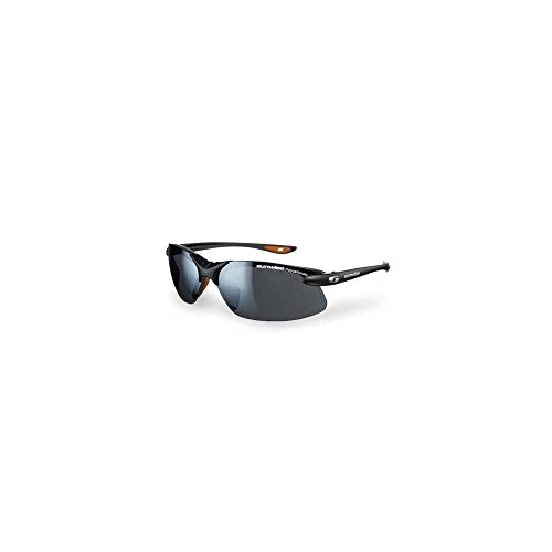Sunwise Windrush Interchangable Sunglasses - Black by Sun wise