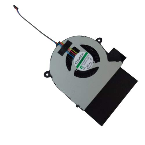 Acer Predator 15 G9-591 G9-592 G9-593 17 G9-791 G9-792 G9-793 Laptop Cooling Fan - Right Side - 23.Q04N5.002