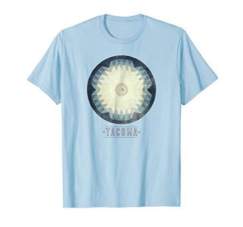 Tacoma Dome T-Shirt