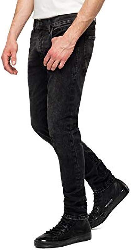 Replay Jondrill jeansy męskie: Odzież