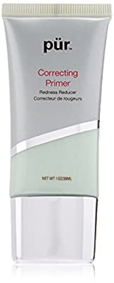 Pur Correcting Primer Illuminate and Glow, Pearl, 1 Fluid Ounce