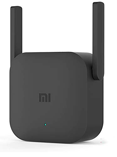 Global Version Xiaomi Mijia WiFi Repeater Pro 300M Mi Amplifier Network Expander Router Power Extender 2 Antenna for Router Wi-Fi Plug And Play