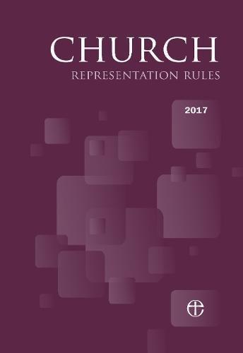 Ebook Church Representation Rules 2017 R.A.R