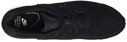 Nike Mens Air Max List Löparskor Svart-svart-segel-antracit