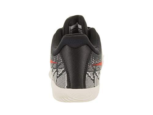 Nike Bright Hombre Black 001 Multicolor Zapatillas para Sail Mamba Rage Crimson r1qnx0BCrw