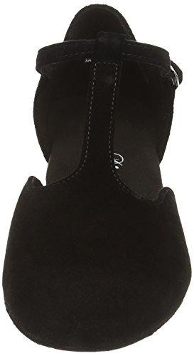 Noir 014 Noir Femme Damen 053 Diamant de de 001 Tanzschuhe Danse Chaussures Salon FPqSwfx