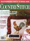 Country Stitch Magazine - Country Stitch Magazine SEPTEMBER/OCTOBER 1991 Vol. 4, No. 3