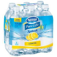 nestle-pure-life-lemon-splash-169-oz-fruit-flavored-water-6-pk-pack-of-4