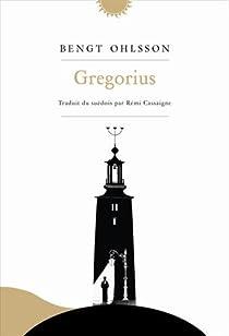 Gregorius par Ohlsson