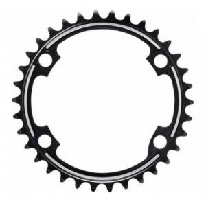 Shimano Dura-Ace R9100 34t 110mm 11-Speed Chainring for 34/50t ()