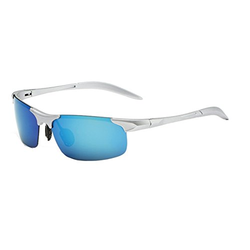 IPOLAR GSG800049C5 2016 TAC Lens Movement PC Frames - Discountsunglasses