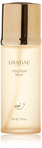 Gratiae Organics Lifting Facial Serum, 1.7 Ounce by Gratiae Organics