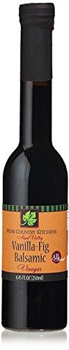 Vanilla Fig Balsamic Vinegar (1040770)