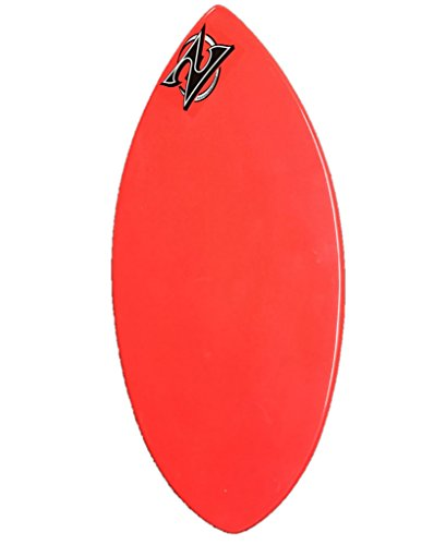 Zap Skimboards Medium Wedge (Choose Color) (Red)
