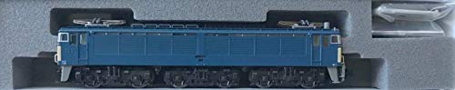 Electric Locomotive Type - Kato 3085-1 Electric Locomotive EF63 1 Type N Scale 1/150