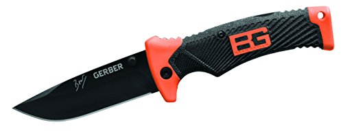 Gerber-31-002947-Bear-Grylls-Survival-Series-Folding-Sheath-Knife-Black-Fine-Edge-Drop-Point-Knife