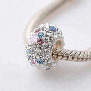 Opal Pandora Charm