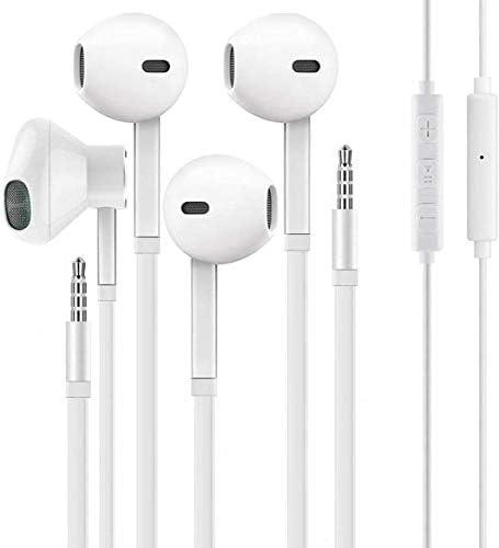 Top 10 Best headphones for iphone 6 plus Reviews
