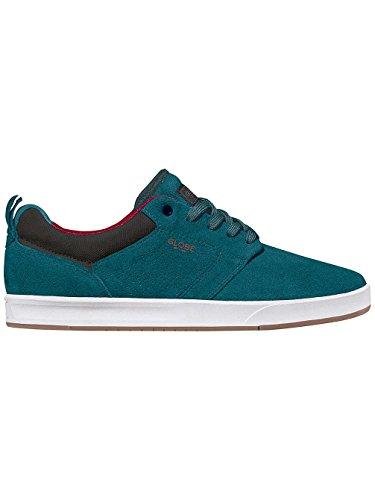 Global Eye Wear Shinto - Zapatillas de skate para hombre azul - sea port