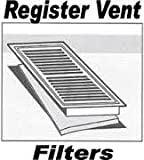 ac register filter - Carbon Register Vent Air, Odor & Dust Filters 3 Pack 12