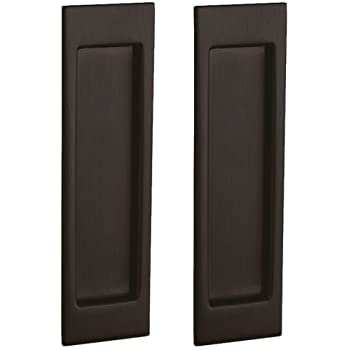 Baldwin Pd005 Pass Santa Monica Passage Pocket Door Set