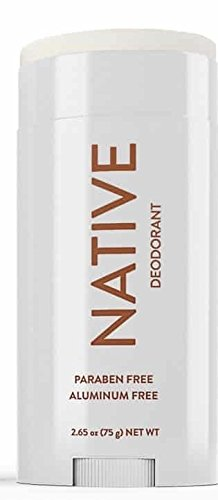 Native Deodorant SENSITIVE Coconut & Vanilla 2.65oz (SENSITIVE)