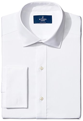 dress shirts tailored fit - 7