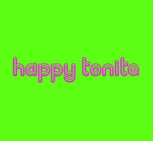 Happy Tonite pdf epub