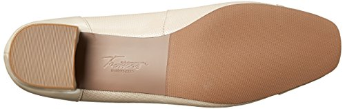 Pictures of Trotters Women's Danelle Nude Embossed 9.5 M US 7