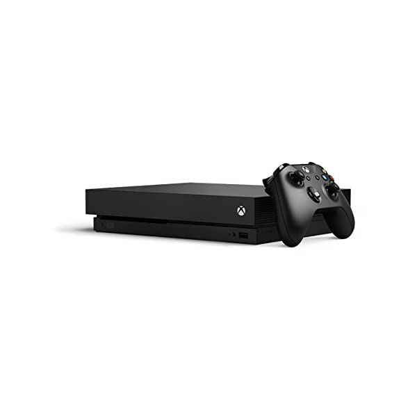 Xbox One X 1TB Console (Discontinued)