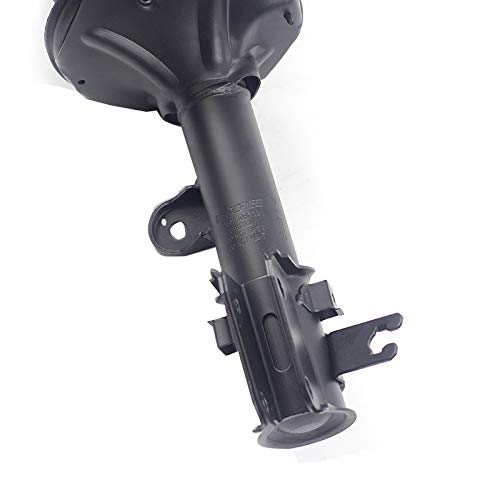 1Paar 2 X Komplette Sto/ßd/ämpfer Vorne Streben Montage mit Federstreben und Domlager Staubschutz