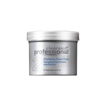 Avon Clearskin Professional Clarifying Toner Pads