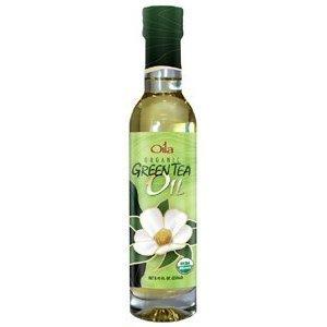 Wabash Valley Farms44; Inc 77273 Oila Organic Green Tea Oil