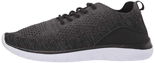 Amazon Essentials Men's Knit Athletic Sneaker