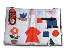 Alimed Activity Pillow - 80385EA - 1 Each / Each by AliMed
