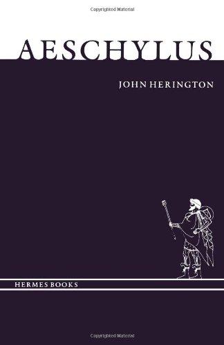 Aeschylus (Hermes Books Series)