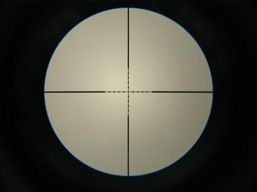 Zielfernrohr 8 32x50 mit rot grün bel. absehen großem sichtfeld