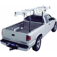 Werner TR101-S 250-Pound Load Capacity Steel Removable Pickup Truck Rack 250 Lb Capacity Steel