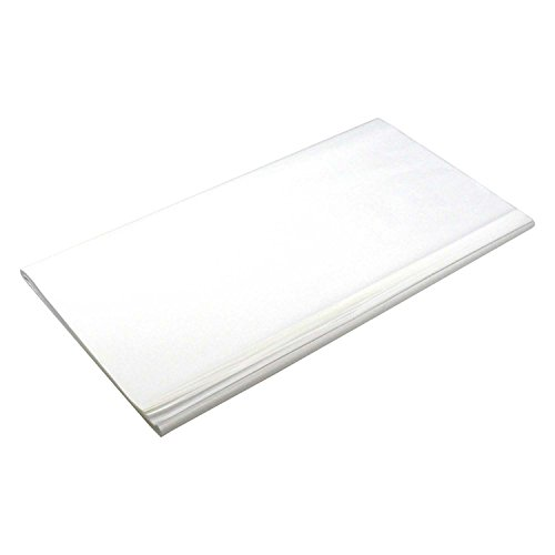 200 002 102 100 pieces of white tissue paper HEIKO Heiko half years old (japan import) - Harbor Tissue