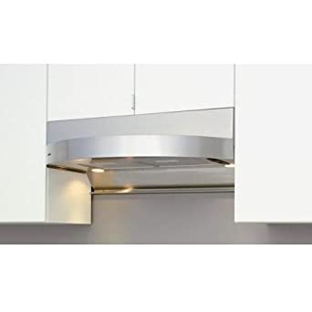 Essentials Europa Tamburo 30 400 CFM Under Cabinet Range Hood