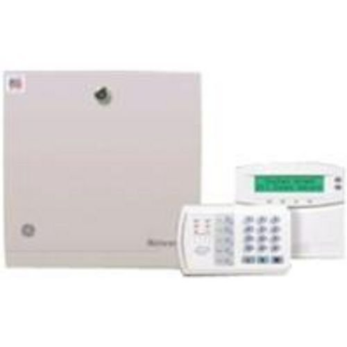GE CADDX NX-8E 8-ZONE CONTROL PANEL - Buy Online in UAE    Pc