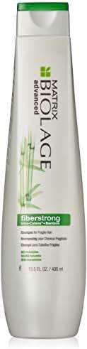 Shampoo & Conditioner: Biolage Matrix Fiberstrong