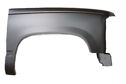 88-99 Gmc Sierra C1500 C2500 Fender K1500 K2500 Right (Cv PU & SUB (Chevrolet C2500 Suburban Fender)