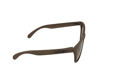 hombre sol Tobacco para de Oakley FROGSKIN Gafas CzHwqnOX