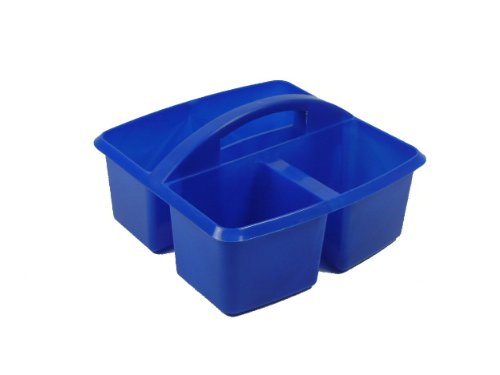 Romanoff Small Utility Caddy Blue product image