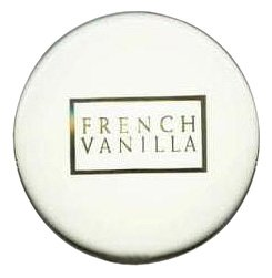 French Vanilla By Dana For Women. Dusting Powder With Puff 1.75-Ounce Bottle