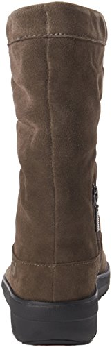FitflopLoaff Slouchy Knee Boot - Stivali Donna Marrone (Bungee Cord)