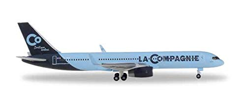 HERPA Wings 531375 La Compagnie Boeing 757-200 'F-HCIE' 1/500 Scale Model